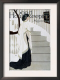 Good Housekeeping, March 1914 Print