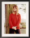 Far from the Madding Crowd, Julie Christie During Filming, 1967 Prints
