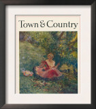 Town & Country, August 10th, 1915 Prints