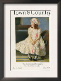 Town & Country, December 10th, 1917 Posters