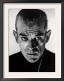 The Black Cat, Boris Karloff, 1934 Posters