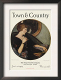Town & Country, June 10th, 1919 Prints