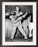 Elvis Presley, Mid-1950s Posters
