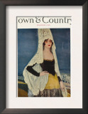 Town & Country, November 15th, 1922 Prints