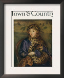 Town & Country, December 1st, 1917 Prints