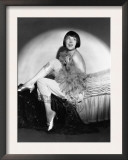 Synthetic Sin, Colleen Moore, 1929 Print