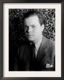 Orson Welles, 1915-1985, American Director, Writer Actor and Producer, March 1, 1937 Posters by Carl Van Vechten