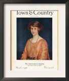 Town & Country, March 1st, 1922 Prints