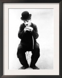 The Tramp, Charlie Chaplin, 1915 Posters