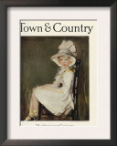 Town & Country, November 10th, 1921 Print