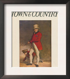Town & Country, October 3rd, 1914 Prints