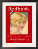 Redbook, May 1930 Prints