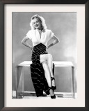 Carole Landis, Mid 1940s Posters