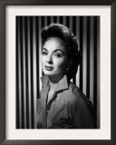 Ann Blyth, 1953 Poster