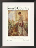 Town & Country, September 1st, 1919 Prints