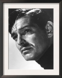Clark Gable, c.1930s Print