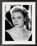 Grace Kelly, 1953 Poster