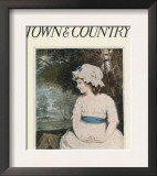 Town & Country, July 25th, 1914 Prints
