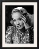 Marlene Dietrich Prints