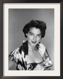 Ava Gardner, 1951 Art