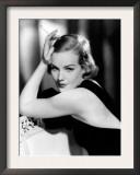 Frances Farmer, c.1937 Art