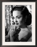Ann Blyth, c.1950s Prints