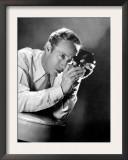 Portrait Leslie Howard, c.1930s Posters