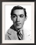 Anthony Quinn, 1938 Posters