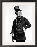 David Copperfield, W.C. Fields, 1935 Prints