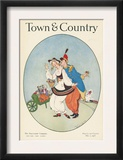 Town & Country, October 1st, 1915 Prints