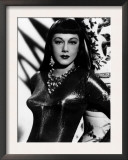 Siren of Atlantis, Maria Montez, 1949 Print