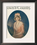 Town & Country, July 10th, 1917 Prints