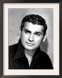 Jeff Chandler, c.1949 Art