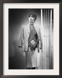 Evelyn Keyes, Mid-1940s Prints