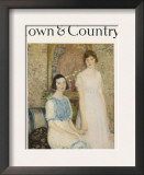 Town & Country, October 10th, 1917 Art