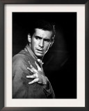 Psycho, Anthony Perkins, 1960 Posters