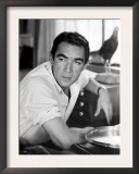 Anthony Quinn, March 15, 1957 Prints