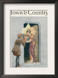 Town & Country, August 10th, 1916 Art