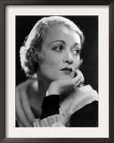 Our Betters, Constance Bennett, 1933 Prints