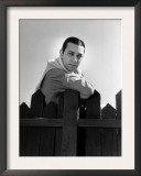 George Raft, 1933 Prints