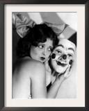 Clara Bow, 1930 Poster