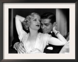 No Man of Her Own, Carole Lombard, Clark Gable, 1932 Posters