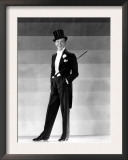 Fred Astaire, 1930s Poster