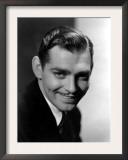 Clark Gable, February 12, 1935 Poster