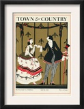 Town & Country, April 20th, 1915 Art