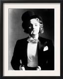 Marlene Dietrich, Portraitc.1930s Poster