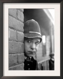 Harry Langdon in Mid 1920s Mack Sennett Film Prints