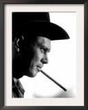 The Magnificent Seven, Yul Brynner, 1960 Art