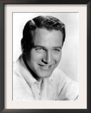 Paul Newman, 1950s Art