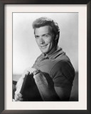 Clint Eastwood, Late 1950s Prints